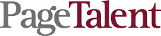Page Talent Logo
